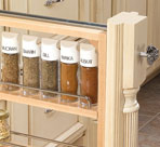 Base Filler Pantry Pull-Out