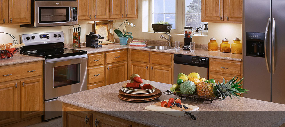 Kitchen Cabinets, Discount Kitchen Cabinets, CLKitchens.