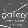Stock Gallery Closet Cabinetry
