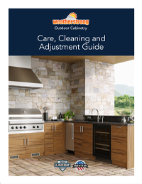 WeatherStrong Care and Adjustment Guide